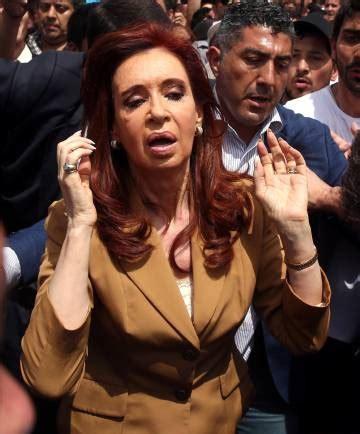 Political corruption in Argentina: Argentina's Kirchner ...