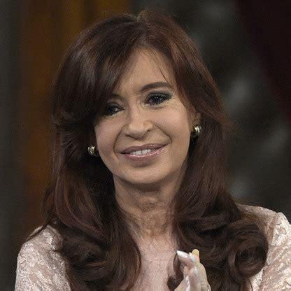 Political Powerhouses: Cristina Fernandez de Kirchner ...