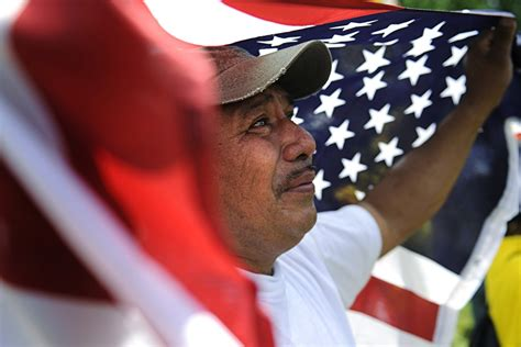 Poll: African Americans, Latinos More Optimistic Than ...