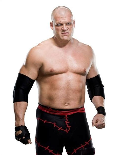 Poll on WWE.com whether Kane should go back to wearing a ...