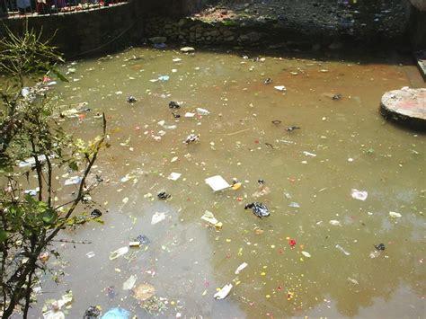 Pollution de l'eau au Liban   GreenArea.me