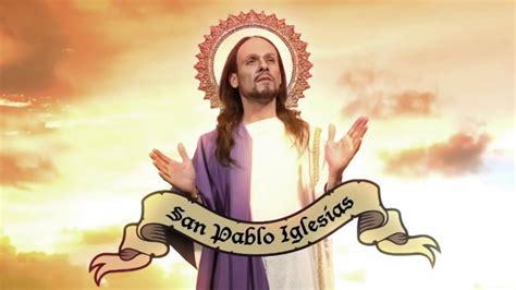 Polònia   Sant Pablo Iglesias   YouTube