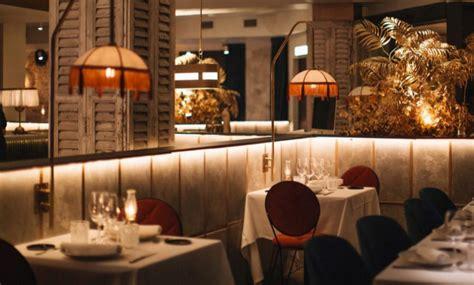 Pólvora: el restaurante de moda en Madrid | Telva.com