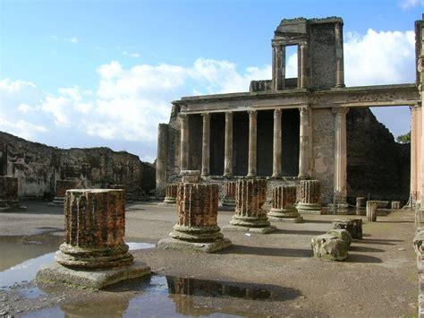 Pompei. Il vino al tempo degli antichi Romani   L Interessante