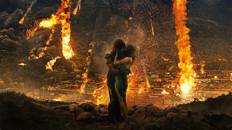 Pompeii 2014 Movie Wallpapers | HD Wallpapers | ID #13221