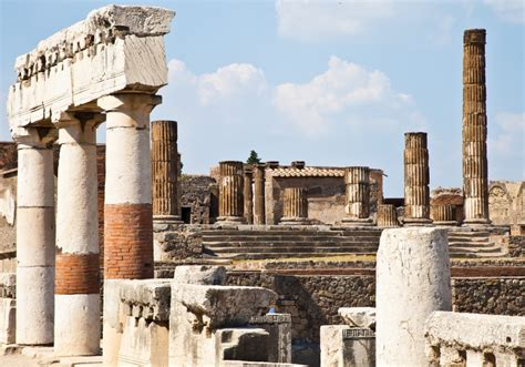 Pompeii & Amalfi Coast Day Trip from Rome | Rome Private ...