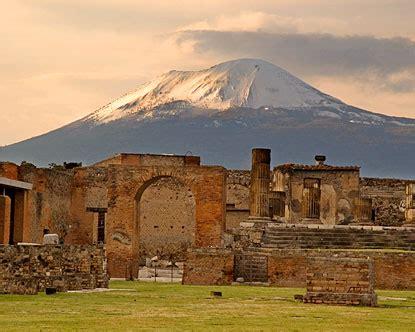 Pompeii   Destruction Of Pompeii