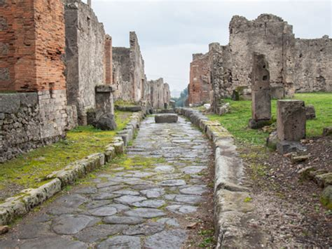Pompeii: EU funds to highlight jewel of European heritage ...