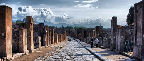 Pompeii excavations | Tourism in Pompeii | Hotel del Sole ...