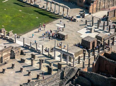 Pompeii, Herculaneum and Torre Annunziata   UNESCO World ...