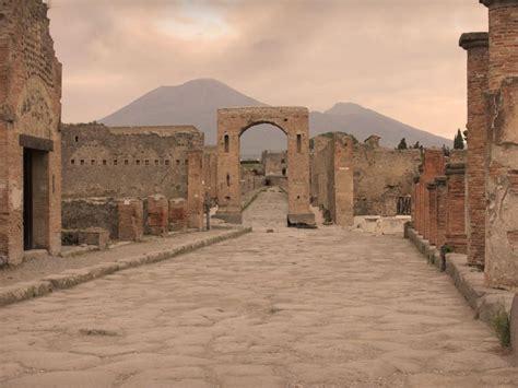Pompeii, Italy – Tourist Destinations