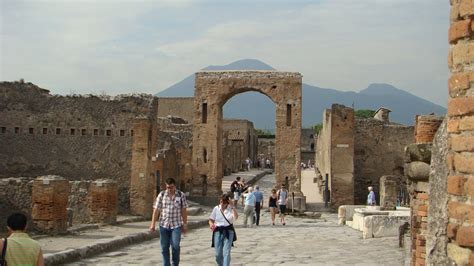 Pompeii, Italy — Travel Blog #6 | Doug Solter
