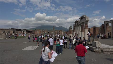 POMPEII, ITALY   SPET 2014: Naples Italy Pompeii Tourism ...