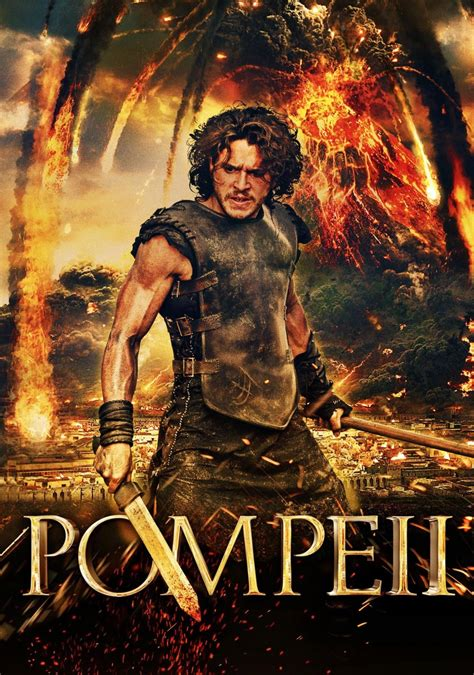 Pompeii | Movie fanart | fanart.tv