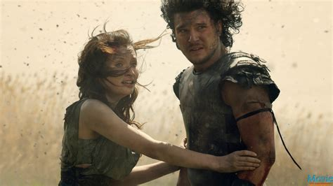 pompeii movie review | Minor Insights