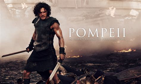 Pompeii Movie Review | MovieFloss
