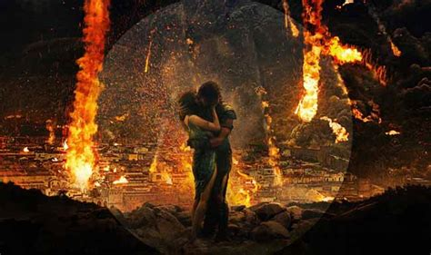 Pompeii Movie Review: The film is a visual spectacle ...