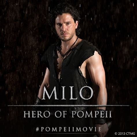 Pompeii movie review: The film is distinct and appealing ...