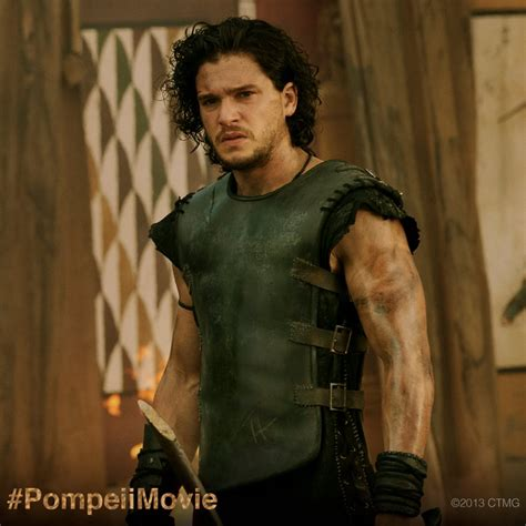 Pompeii Movie Still   #155495
