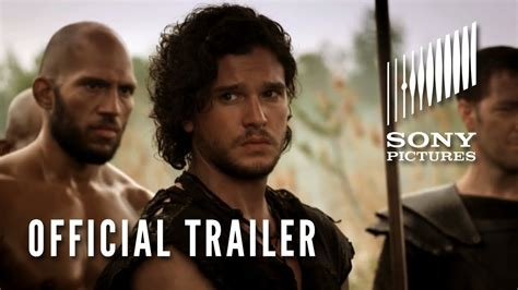 POMPEII   Official Trailer   YouTube