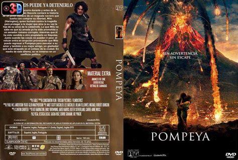 Pompeya  3D  Por torrent   Calidad 3D HDrip   Infomaniakos.com
