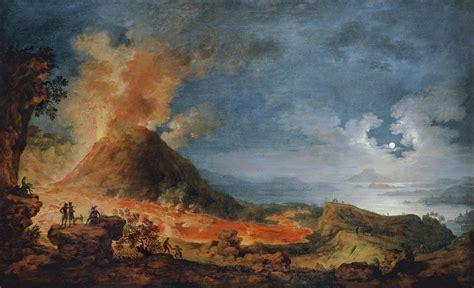 Pompeya, castástrofe bajo el Vesubio | Due e due