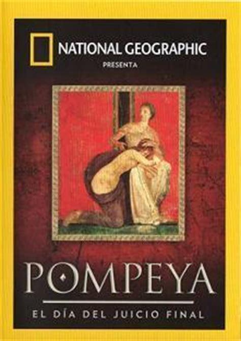 Pompeya: El día del juicio final  2010    FilmAffinity