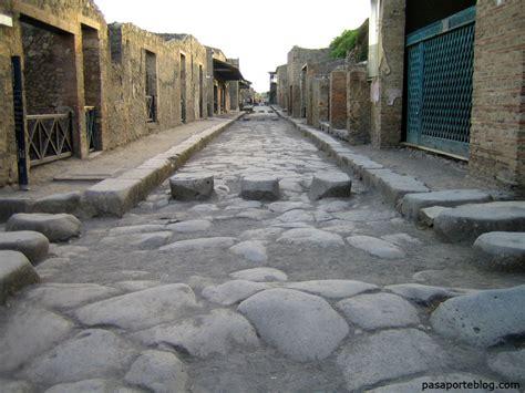 Pompeya: la ciudad del Vesubio   Horario y precio