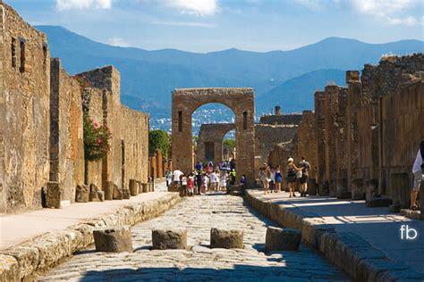 Pompeya, la ciudad durmiente de Italia