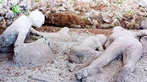 Pompeya: la inscripción que cambia la fecha de la erupción ...