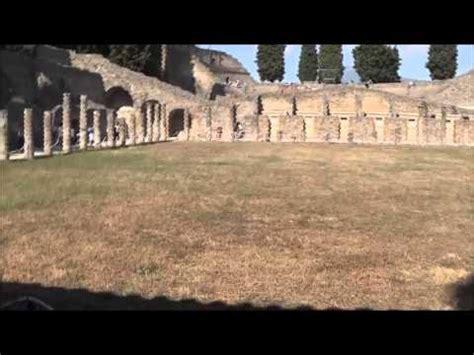 POMPEYA, NÁPOLES, ITALIA   YouTube