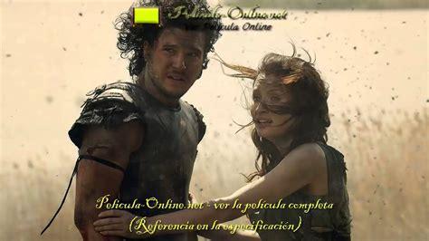 Pompeya película completa streaming en Español latino ...
