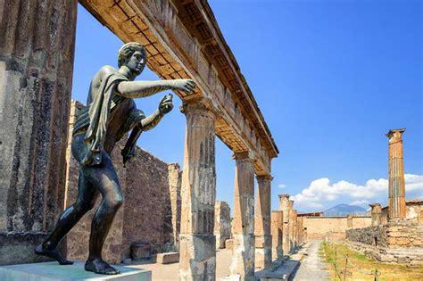 Pompeya – Qué ver y hacer en Pompeya y cómo llegar desde Roma