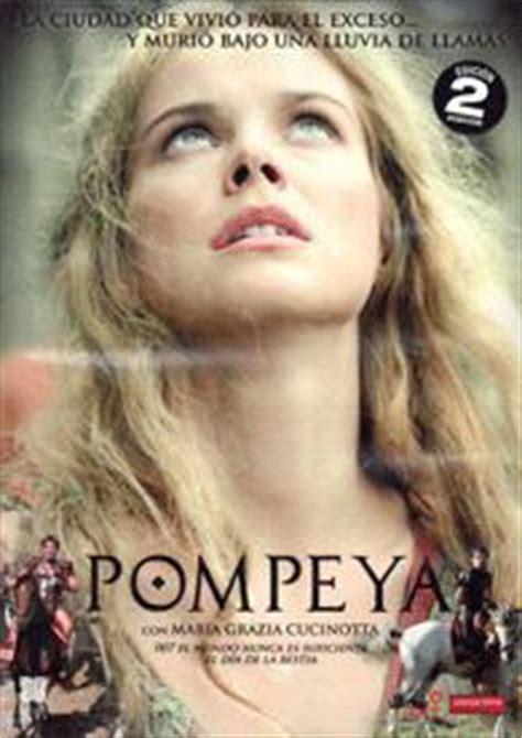 Pompeya  TV   2007    FilmAffinity