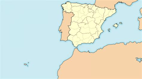 Poner a Canarias en el mapa | Noticias de Nacional en ...