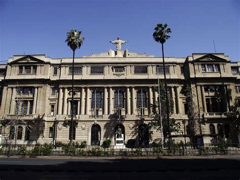 Pontifical Catholic University of Chile   Wikipedia