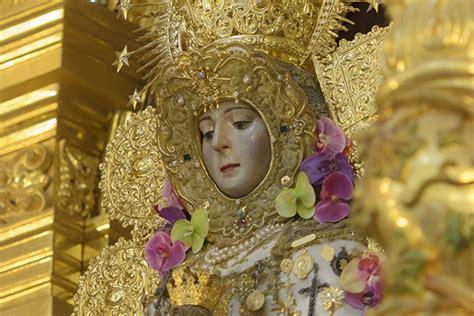 Pontificia, Real e Ilustre Hermandad Matriz de Nuestra ...