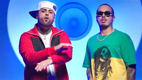Pop Latino 2018   Maluma, Nicky Jam, Daddy Yankee, Shakira ...