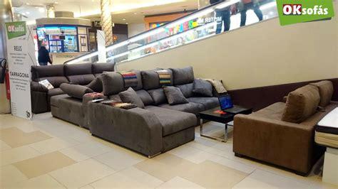 Pop Up Store #OKSofás en el centro comercial Parc Central ...