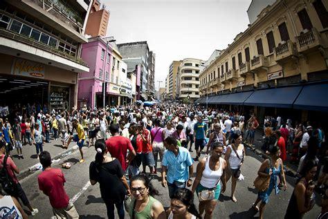 População brasileira supera os 204 milhões | Agência Brasil