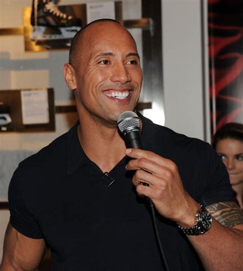 Popular Actor  The Rock  Dwayne Johnson Latest HD ...