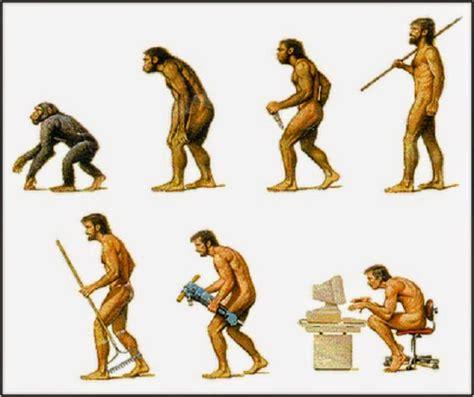 Popular Science: Cultural evolution and biological evolution