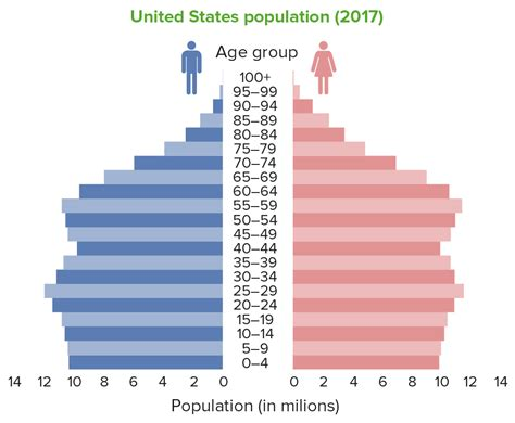 Population Pyramids | Concise Medical Knowledge