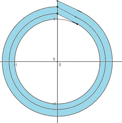 ,Por el diámetro calcular metros de un rollo   Matemáticas ...