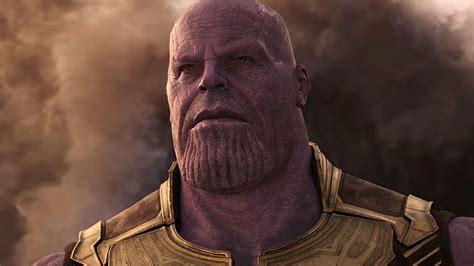 Por esta razón Josh Brolin aceptó ser  Thanos  en las ...