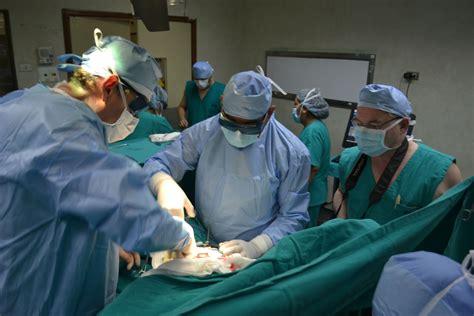 Por primera vez INEN usa cirugía láser para extirpar ...