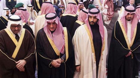 Por qué Arabia Saudita está exhibiendo su fuerza en Medio ...