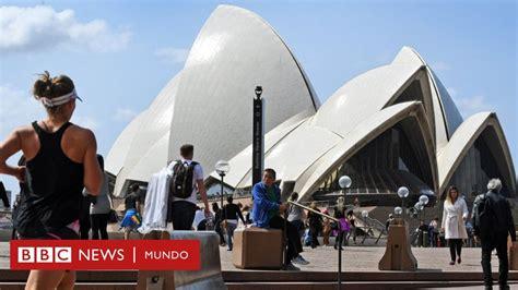 Por qué Australia tiene tan poca población pese a tener el ...
