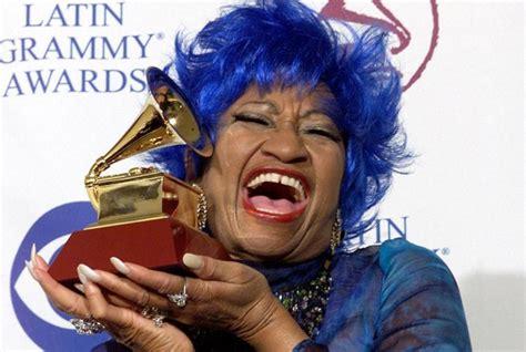 """¿Por qué Celia Cruz decía """"azúcar"""" en sus canciones?"""
