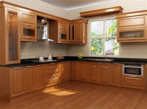 ¿Por qué comprar muebles de madera para cocina? Ideas para ...